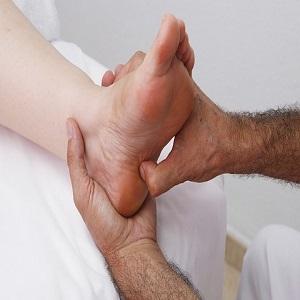 Ubiquitous Foot problems
